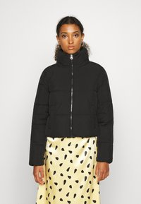 ONLY - PUFFER - Winter jacket - black - 0