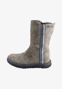 Pio - MIT REISSVERSCHLUSS - Boots - grey - 0