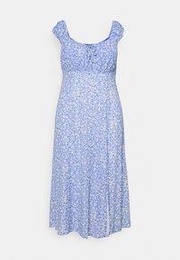 Forever New Curve - ELISE MIDI SUN DRESS - Day dress - light blue - 4