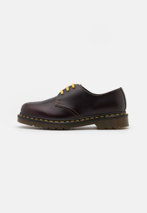 1461 UNISEX  - Derbies - oxblood