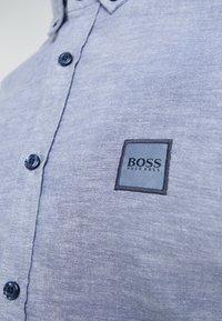 BOSS - MABSOOT 10195830 04 - Overhemd - dark blue - 5