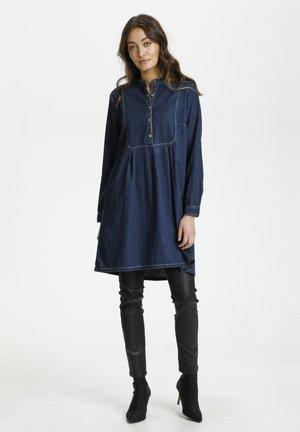 PAOLA  - Denim dress - blue wash