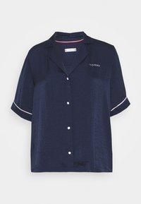 Tommy Hilfiger - Pyjama top - blue - 0