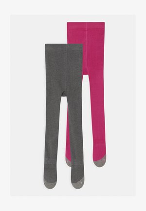 ONLINE CHILDREN PRO TEX FUNCTION 2 PACK - Tights - fuchsia