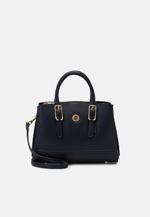 HONEY SATCHEL - Torebka - blue