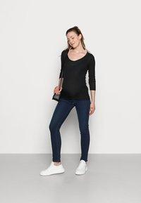 Envie de Fraise - CLASSIC - Jeans Skinny Fit - denim - 1