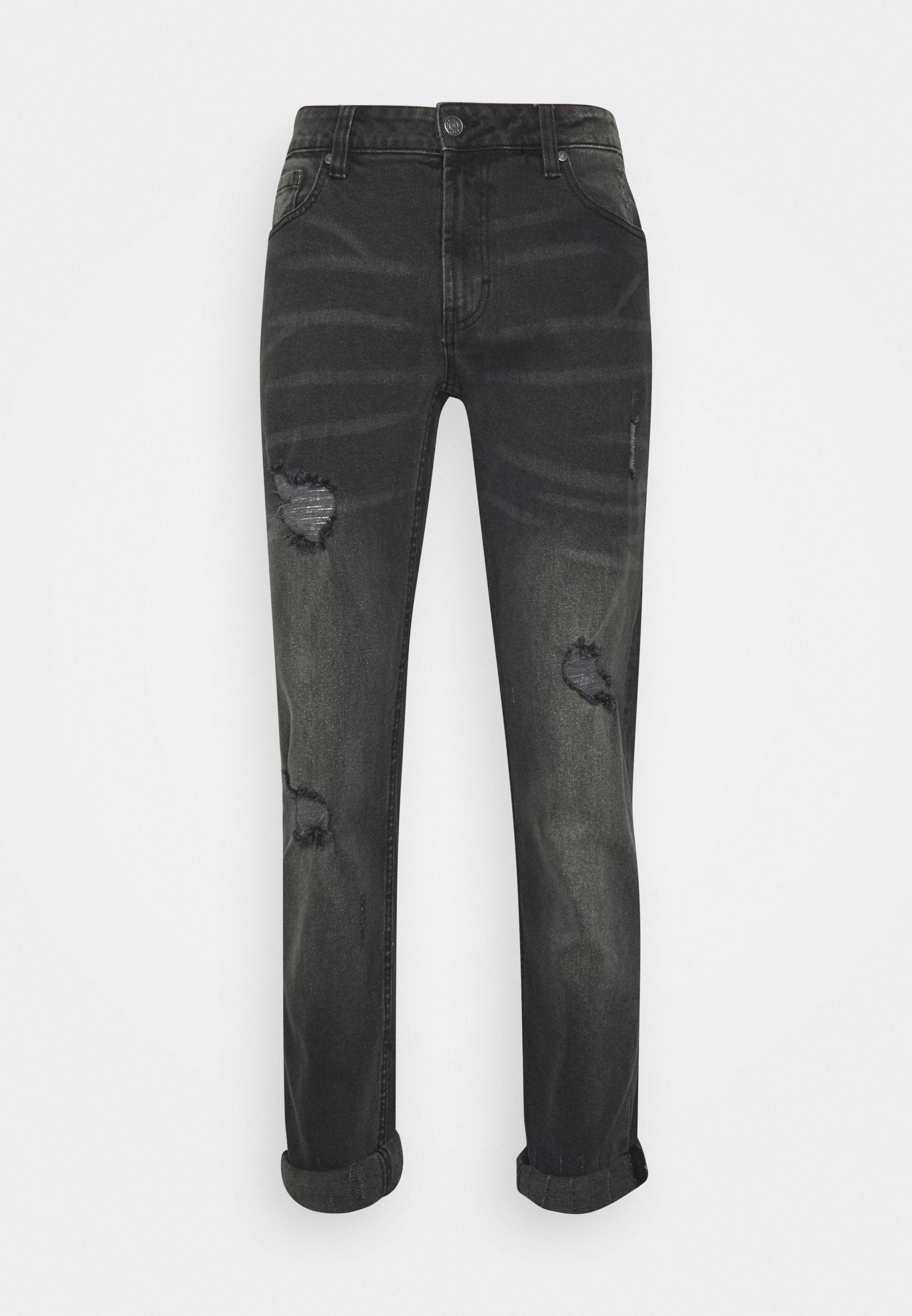 Men MR RED - Jeans Skinny Fit