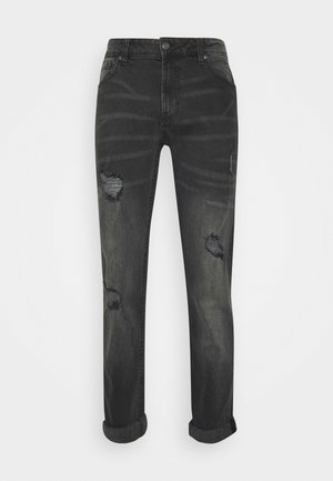MR RED - Jeans Skinny Fit - grey washed