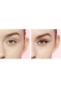 L'Oréal Paris - SUPER LINER PERFECT SLIM - Eyeliner - brown - 3