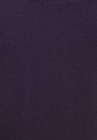 Opus - SILVIA - Bluser - dark violet - 2