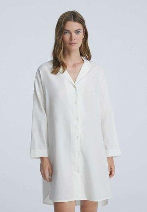 NACHTHEMD - Nightie - white
