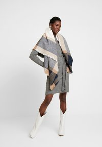 Anna Field - Jumper dress - grey - 1