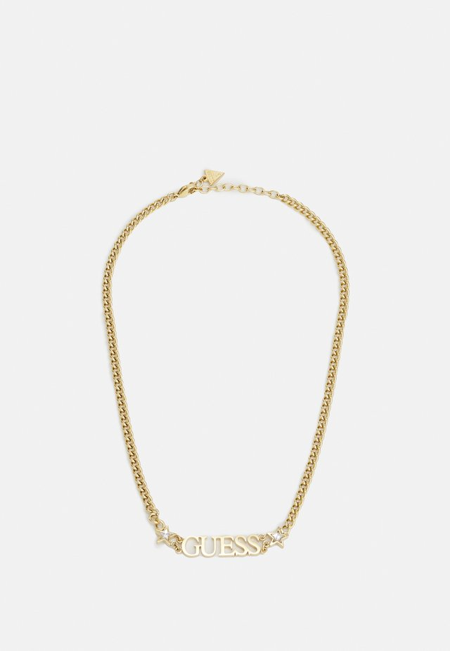 A STAR IS BORN - Necklace - gold-coloured