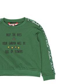 Boboli - Bluzka z długim rękawem - green - 2