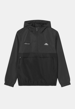 ENETIC UNISEX - Windbreakers - black