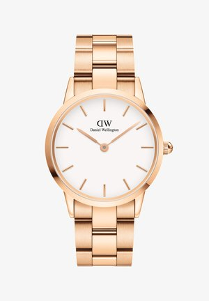 ICONIC LINK 40MM - Horloge - rose gold-coloured