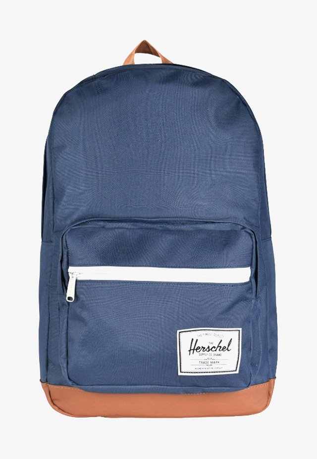 POP QUIZ - Tagesrucksack - dark blue