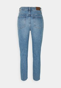 Madewell - PERFECT VINTAGE - Slim fit jeans - enmore
