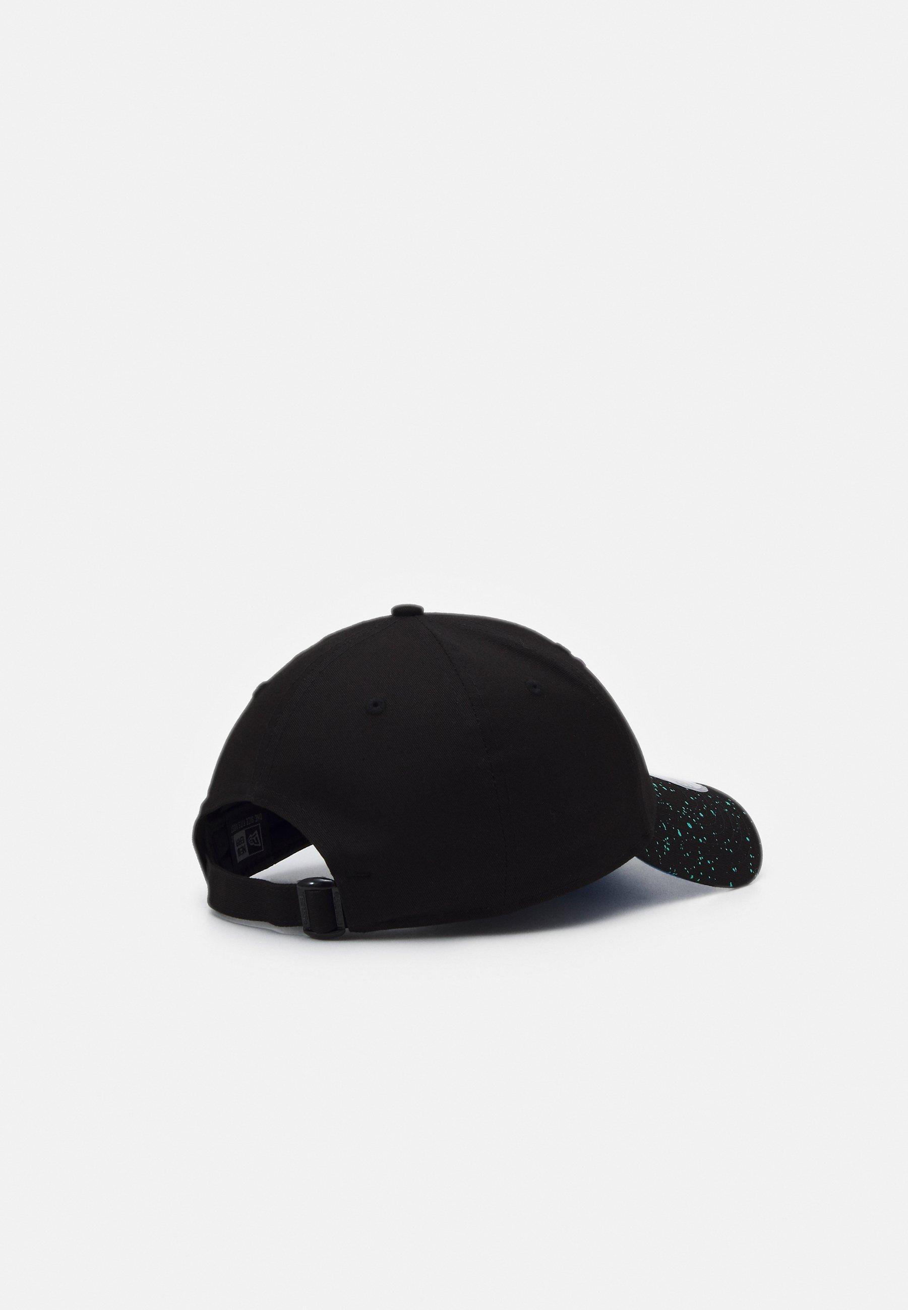 New Era Space Losdod - Cap Black/schwarz