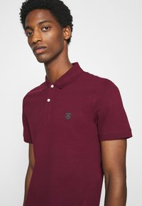 Selected Homme - SLHARO EMBROIDERY - Polo shirt - port royale - 4