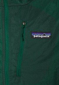Patagonia - HOUDINI - Outdoor jacket - highland green - 2