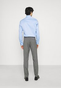 Isaac Dewhirst - CHECK SUIT - Costume - grey - 5