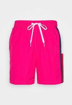 Shorts da mare - pink