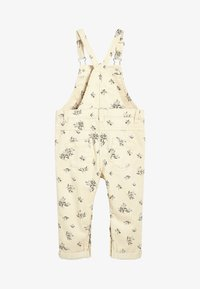 Next - DUNGAREES - Dungarees - off-white - 1