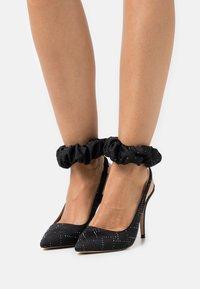 Kurt Geiger London - COUNTESS  - High heels - black - 0