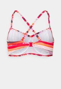 Freya - BALI BAY BRALETTE - Bikini top - summer multi - 1