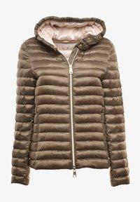 FUCHS SCHMITT - Winter jacket - khaki - 0
