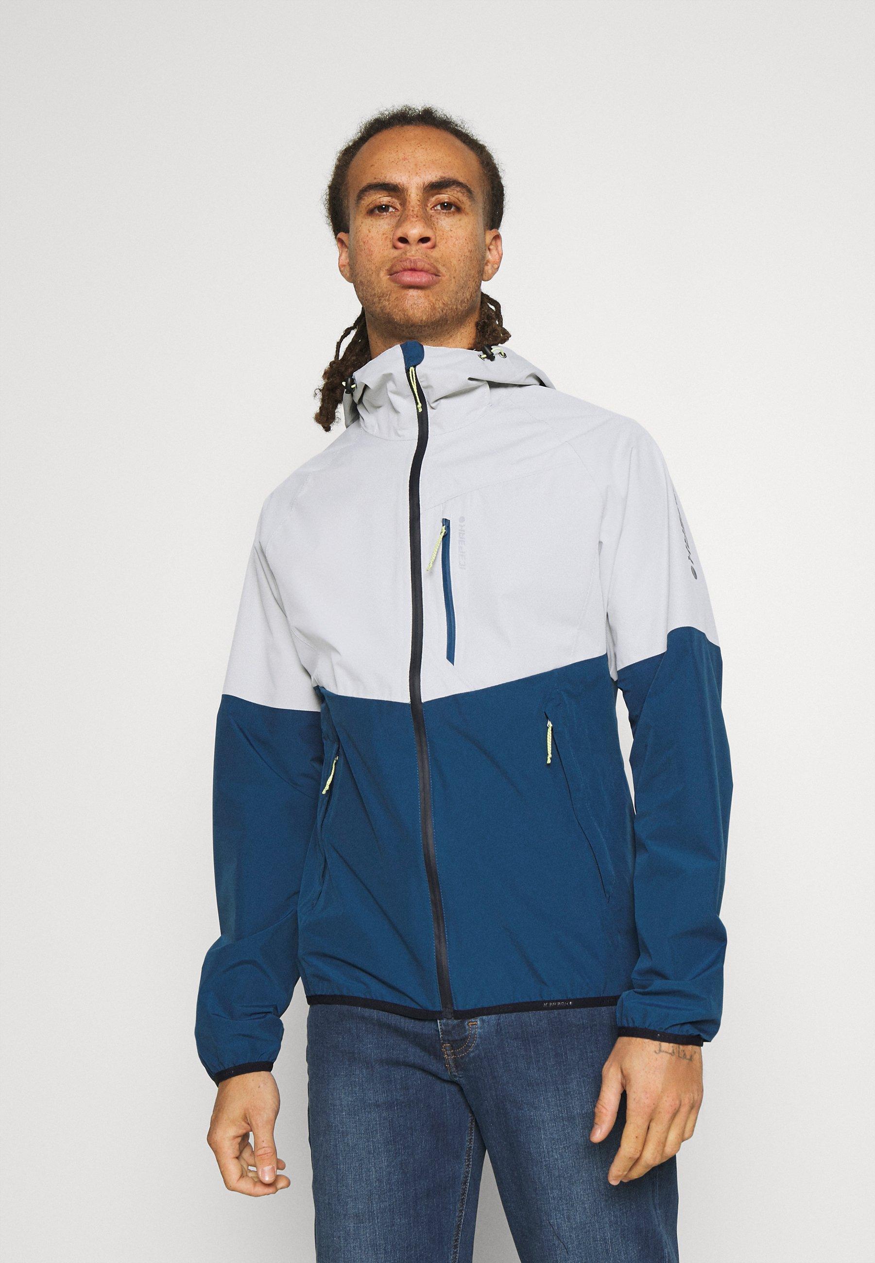 Men DAWSON - Hardshell jacket