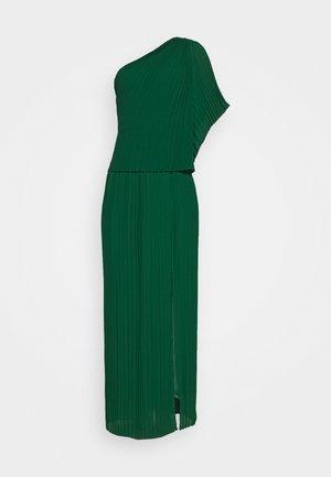 PENELOPE - Vestido largo - jade green