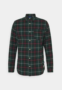 Jack & Jones - JORBRODY - Skjorta - forest night - 0