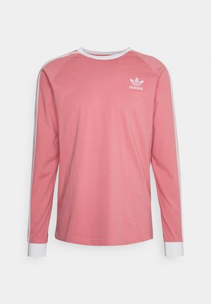 ADICOLOR CLASSICS 3-STRIPES LONG SLEEVE TEE - Topper langermet - hazros