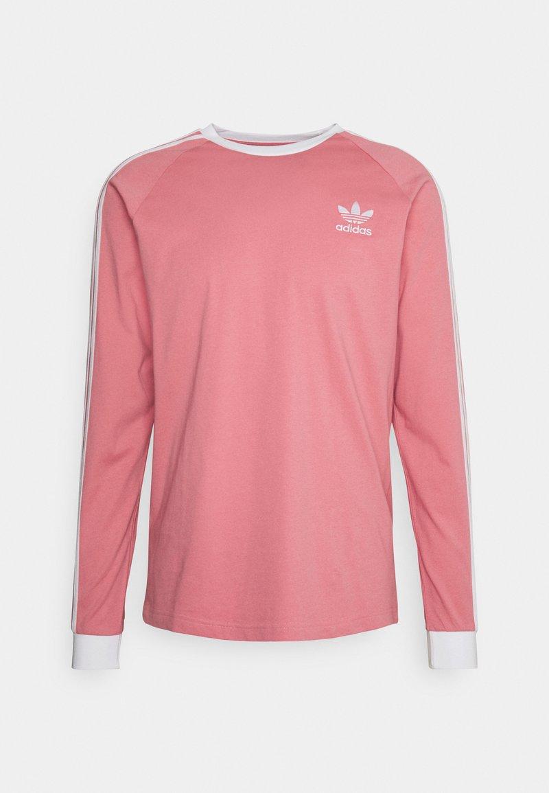 adidas Originals - ADICOLOR CLASSICS 3-STRIPES LONG SLEEVE TEE - Långärmad tröja - hazros