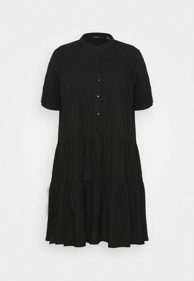 VMDELTA DRESS - Robe chemise - black
