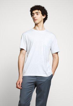 DIDELOT - T-shirt basic - pastelblue