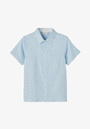 Koszula - dusty blue