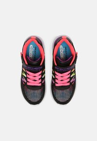 Skechers - JUMPSTERS - Zapatillas - black/multi - 3