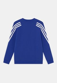 adidas Performance - CREW - Longsleeve - bold blue/white - 1