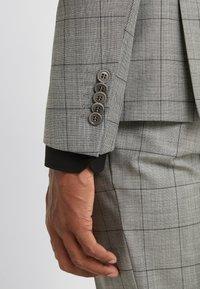 DRYKORN - OREGON - Suit - grey - 11
