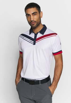 CUT - Polo shirt - white
