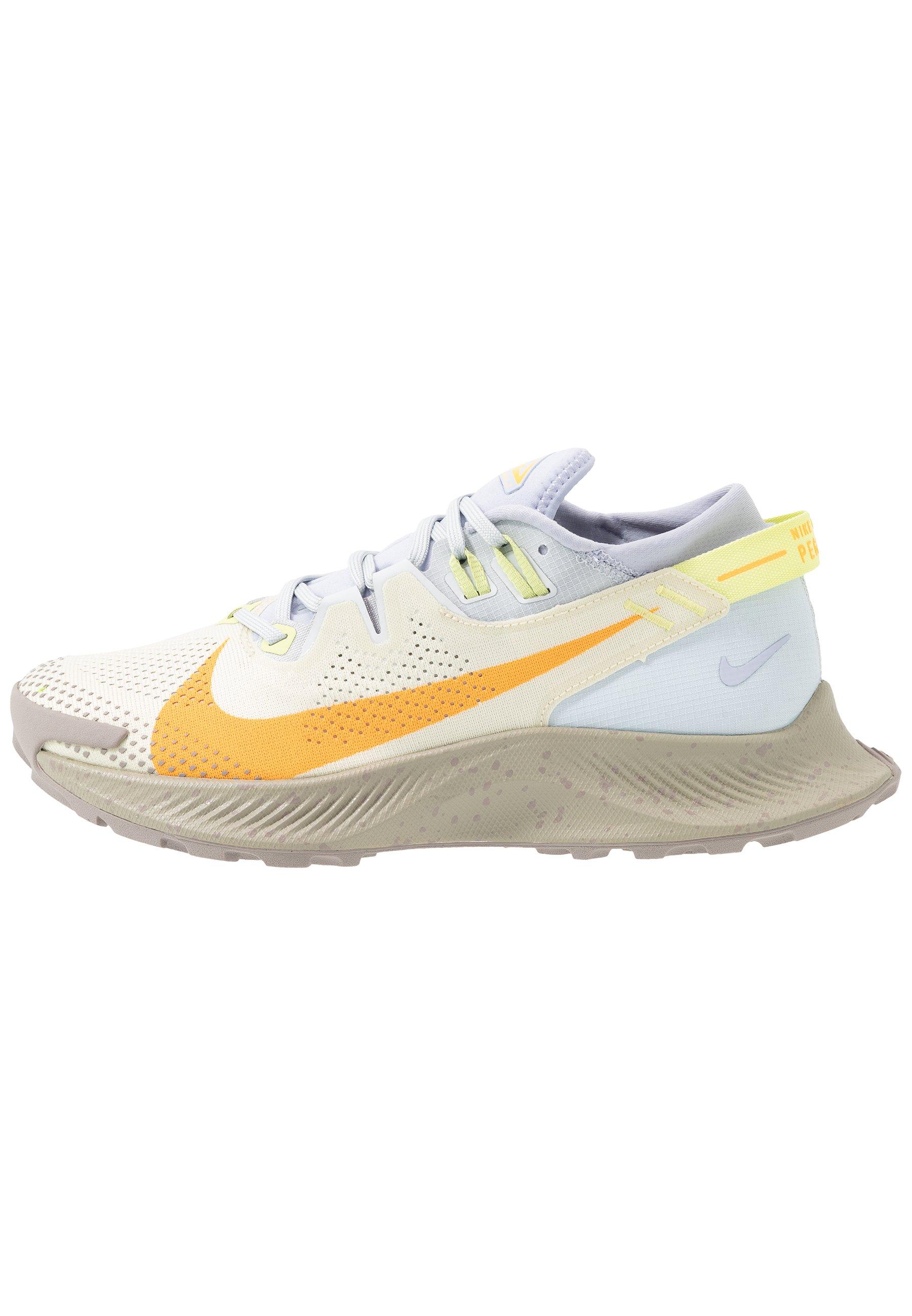 Nike Performance PEGASUS TRAIL 2 - Chaussures de running - pure ...