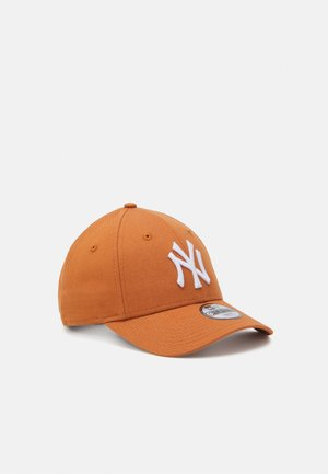 LEAGUE FORTY NEW YORK YANKEE - Cap - brown