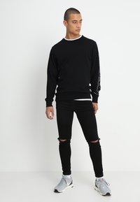 Diesel - WILLY - Sweatshirt - schwarz - 1