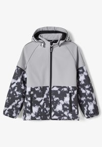 Name it - Waterproof jacket - wet weather - 1