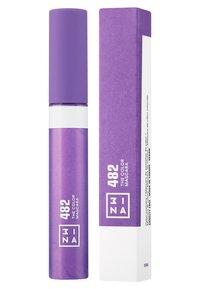3ina - THE COLOR MASCARA - Mascara - 482 purple - 1