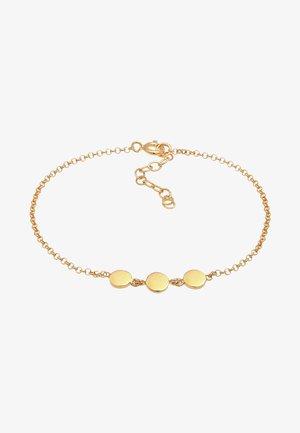 COINS - Náramek - gold
