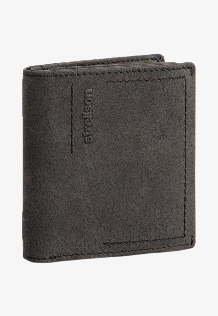 Strellson - TURNPIKE  - Wallet - black